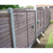 Concrete Slotted Post 2.7m