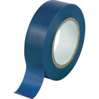Insulation Tape 19mm x 20m Blue
