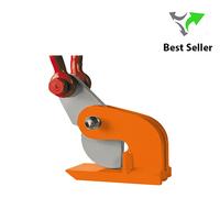 Pewag DHW | Horizontal Lifting Clamps