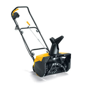 Electric Snow Blower from STIGA