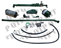 Power Steering Conversion Kits - Quality Tractor Parts LTD