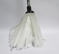 Graphite Strip Mop And Handle