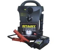 LEMANIA Truck Start Booster 12/24V  3200Amp