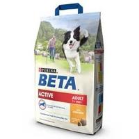 Beta Active 2.5kg