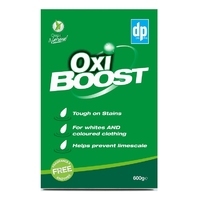 Soda Crystals Oxi Boost (formerly Laundry Boost)