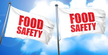 Klipspringer sponsors The Future of Food Safety Conference