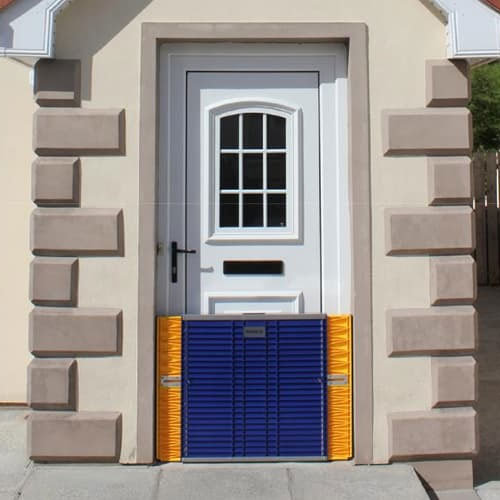 Dam Easy® Flood Barrier Door Dam 3