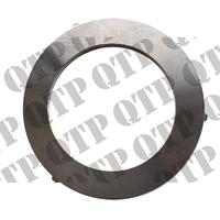 Brake Disc Ware Plate