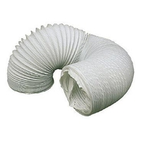 3MT FLEXIBLE DUCTING PVC SHEATHED