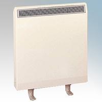 Dimpco XMX712N Heater Storage Ultra Slim Mini 1.7kW