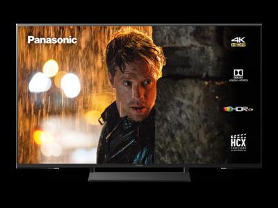 Panasonic 58inch LED 4K HDR, 1600hz,3xHDMI