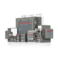 ABB AF09301013 Contactor 100 250V AC DC 25A