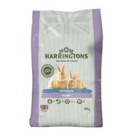 Harringtons Optimum Rabbit Food 10kg [Zero VAT]