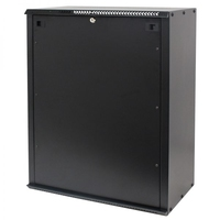 Penn Elcom Vertical Wall Mount Rack (VDWR02)