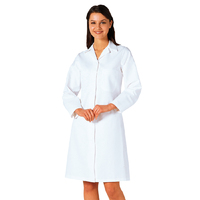 Portwest Ladies Food Coat with 1 Pocket