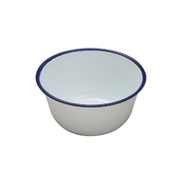 Falcon 12cm Pudding Bowl, white - 59512
