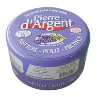 Pierre d'Argent Cleaner Lavender incl Sponge 300g