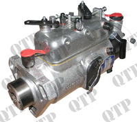 Injection Pumps & Parts - Quality Tractor Parts LTD