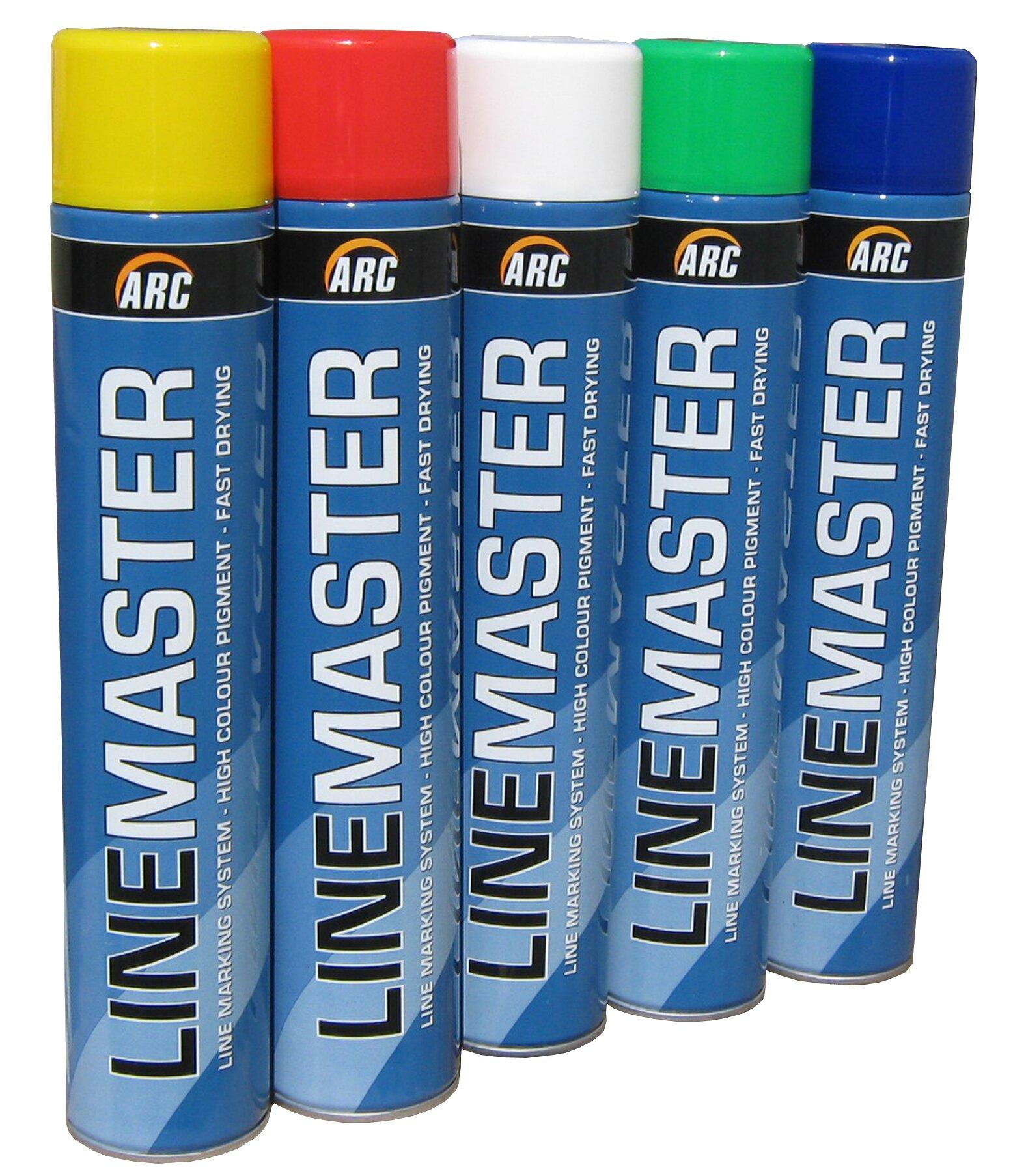 LINEMARKER BLUE 750ML