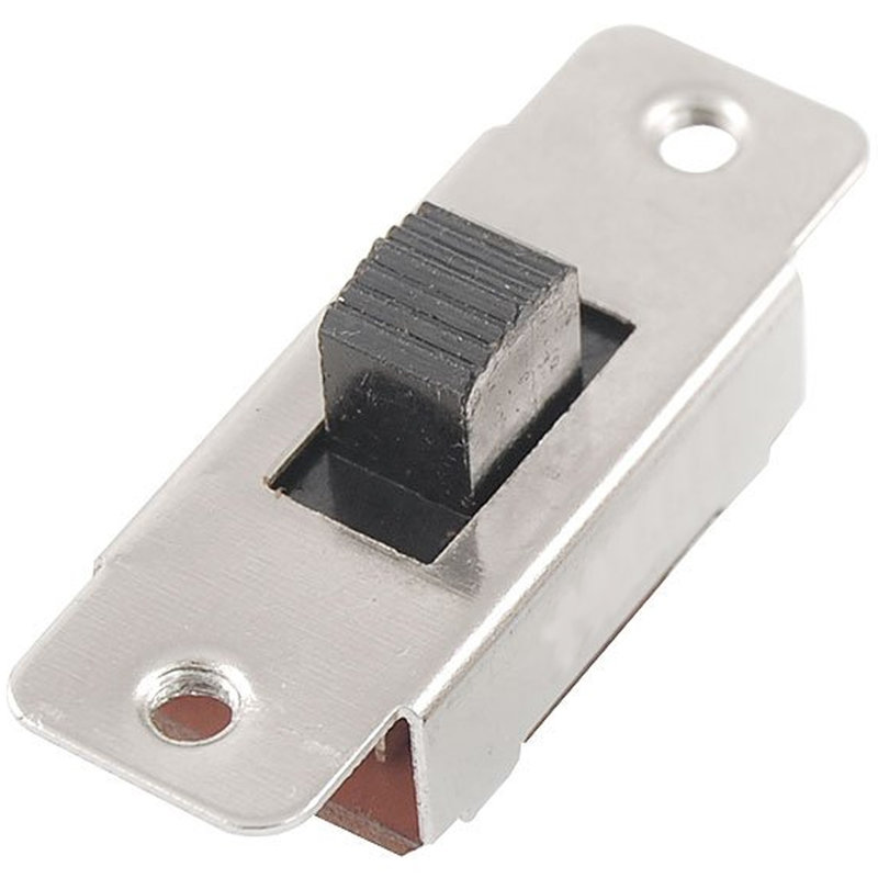 Slide Switch 6 Pins DPDT ON-ON-Medium