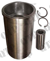 Piston & Ring & Liner Kit