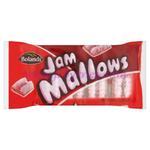 Bolands Jam Mallows Gang 250g x18
