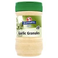 Garlic Granules-Schwartz-(620gr)