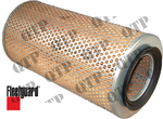 Air Filter Outer