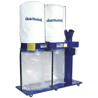 W792 Professronal Dust Extractor 2200w 240v