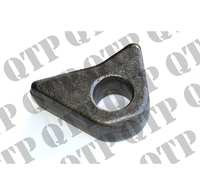 Loader Bracket Eye
