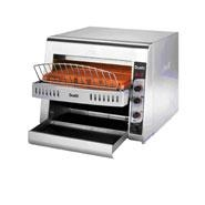 Conveyor Toaster Turbo 2.8kw 360 slices per hour DCT2T
