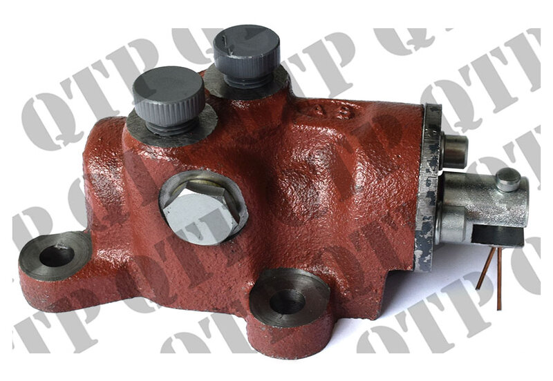 1890727 Massey Ferguson Power Steering Worm 135 240-575mm PACK OF 1