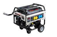 LONCIN LC13000 Petrol Generator