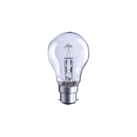 Solus 28W BC Clear A55 Halogen