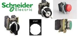 schneider electric xb4 range