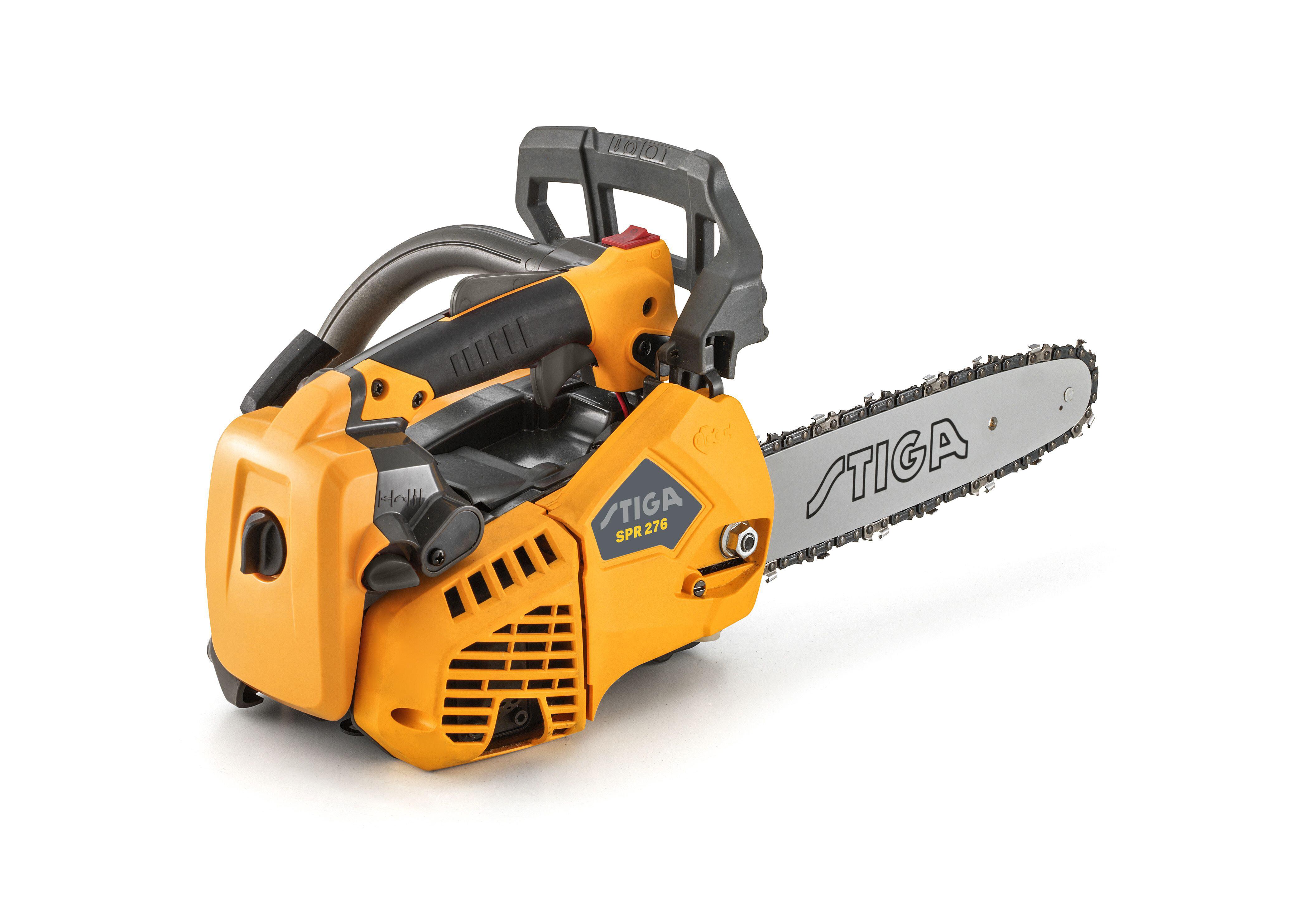SPR276 STIGA Chainsaw