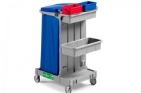 HEALTHCARE TROLLEY BASIC