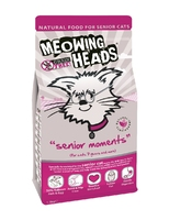 Meowing Heads Senior Cat 1.5kg