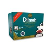 Dilmah Tea Bags Premium Pkt 200