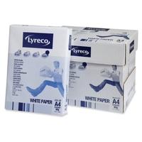A4 Paper Lyreco 1x500