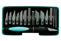 Hobby Knife Set 15Pieces
