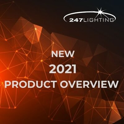NEW 2021 PRODUCT OVERVIEW