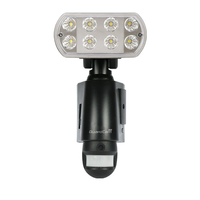 Guardcam LED Floodlight Recorder