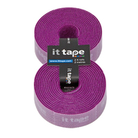 It-Tape 2 Pack Refill Purple