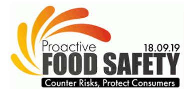 Proactive Food Safety Conference