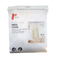 Economy Clear Dress Cover Set 2 WS1014