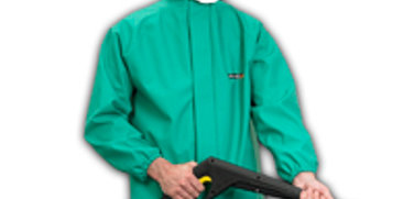 Hygiene and Production Clothing