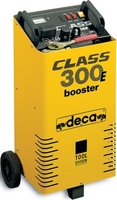 DECA Class Battery Charger / Booster 300amp 12/24v