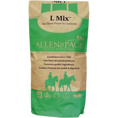 Allen & Page L Mix 15kg