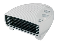 Fan Heater with Thermostat - 2000w